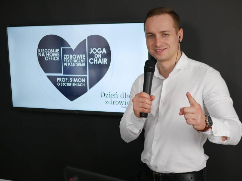 Za nami drugi dzień zdrowia dla Dior!